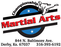 Derby Martial Arts