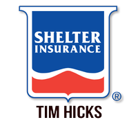 Shelter Insurance Tim Hicks