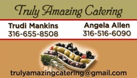 Truly Amazing Catering