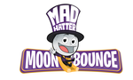 Mad Hatter Moon Bounce