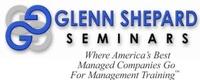 Glenn Shepard Seminars