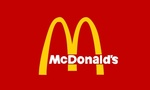Yin McDonald's