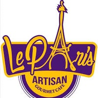 Le Paris Artisan & Gourmet Cafe
