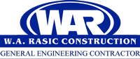 W.A. Rasic Construction Company Inc.