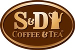 S & D Coffee and Tea Retail Market Center