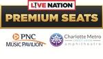 Live Nation Premium Seats