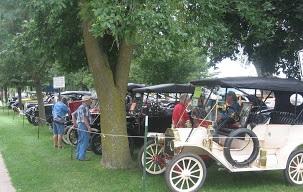 Antique Auto Show Flea Market Aug To Aug - Usa flea market car show