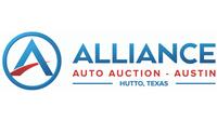 Alliance Auto Auction of Austin