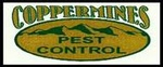 Coppermines Pest Control