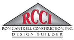 Ron Cantrell Construction, Inc