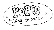 Pop's Filling Station