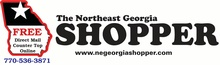 The Northeast Georgia Shopper