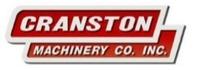 Cranston Machinery