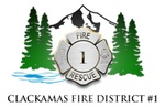Clackamas Fire District  #1