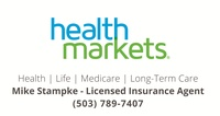 Health Markets - Mikal Stampke