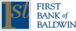 First Bank of Baldwin