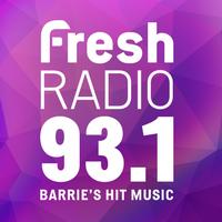 93.1 Fresh Radio