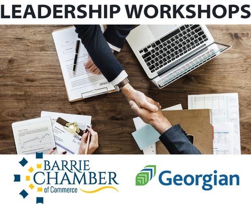 WORKSHOP: Leading Effective Meetings / Making Impactful