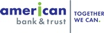 American Bank & Trust Company, N.A.