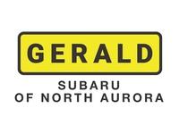 Gerald Auto North Aurora
