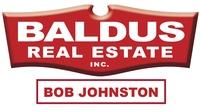 Baldus Real Estate Inc. Agent Bob Johnston