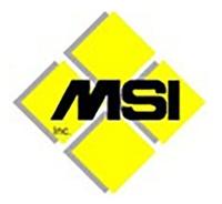 MSI, Inc.