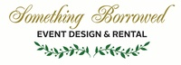 Something Borrowed Event Design & Rentals, LLC