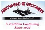 WALKER EQUIPMENT, INC / ARROWHEAD GROOMERS