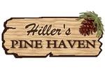 HILLER'S PINE HAVEN