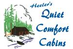 HEELER'S QUIET COMFORT CABINS LLC