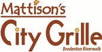 Mattison's City Grille Bradenton Riverwalk