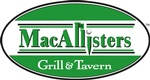MacAllisters Grill & Tavern