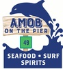 AMOB on the Pier