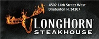 Longhorn Steakhouse of Bradenton