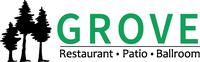 GROVE Restaurant, Patio & Ballroom