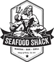 Seafood Shack Marina, Bar & Grill