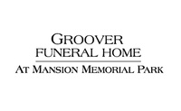 Groover Funeral Home at Mansion Memorial Park