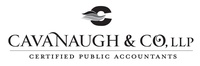 Cavanaugh & Co. LLP