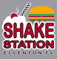 Shake Station Restaurant