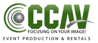 CCAV Event Production & Rentals