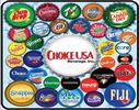 Choice USA Full Line Vending