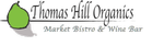 Thomas Hill Organics Bistro and Wine Bar