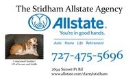 Stidham Allstate