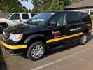 Vashon Community Van