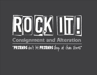 Rockit Consignment & Alterations