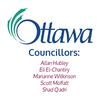 City of Ottawa - Councillor Allan Hubley