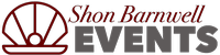 Shon Barnwell Events