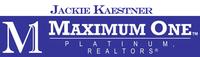 Maximum One Platinum Realtors - Jackie Kaestner