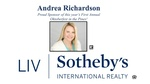 Andrea Richardson - LIV Sotheby's International Realty