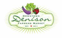Denison Farmers Market
